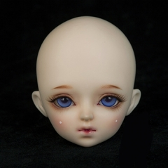 Loveliness sheep suit (Face up)