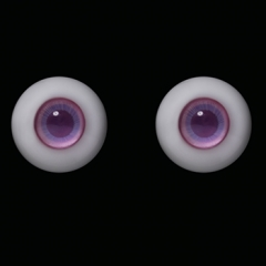 16mm koi purple eyeballs