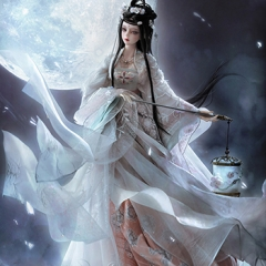 1/3 Youth -62 Chang e chinese ancient fullset - Jin Ling