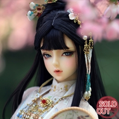 AS62cm LiuRushi-Chinese style,glorious life