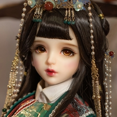 Patriotic Princess – Princess Changping