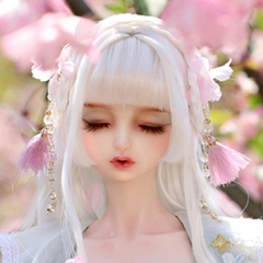 Hua Rong SP face-up – The Classic Mountains and Seas