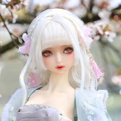 Hua Rong face-up – The Classic Mountains and Seas
